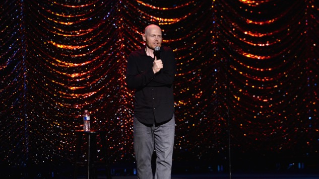 Bill Burr to Return with New Netflix Stand-Up Special <i>Walk Your Way Out</i>