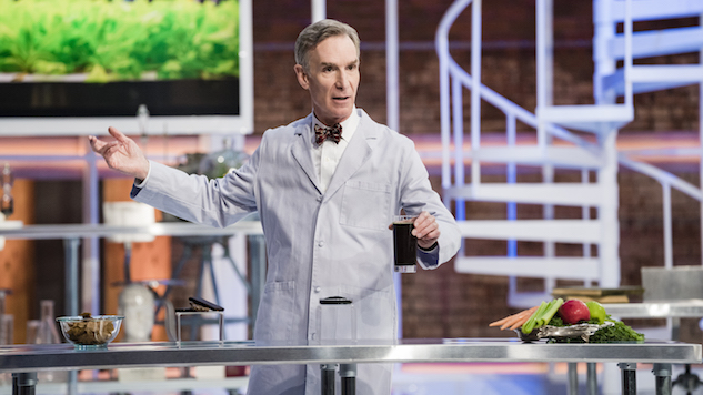 How <i>Bill Nye Saves the World</i> Takes the Intimidation Factor Out of Science