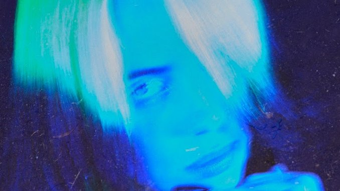 Billie Eilish Announces New Documentary <i>Billie Eilish: The World's A Little Blurry</i>