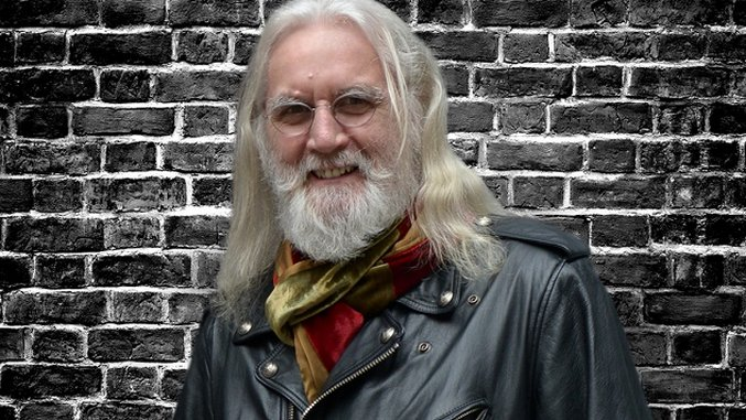 Billy Connolly's American Life