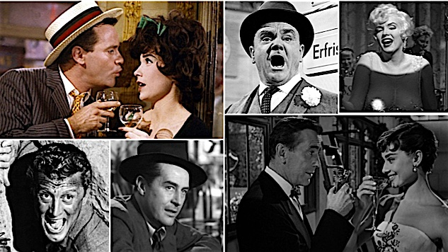 Ranking the Films of Billy Wilder