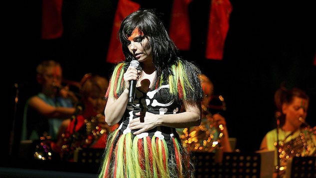 "Björk Details Alleged Sexual Harassment by ""Danish Director"""