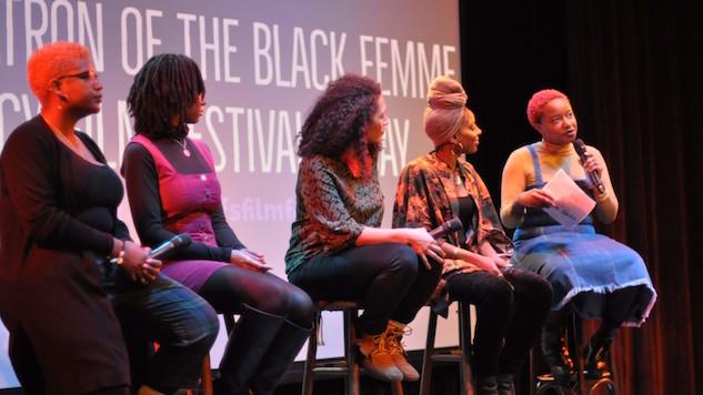 Black Femme Supremacy Film Fest Announces Dates, Requests Submissions