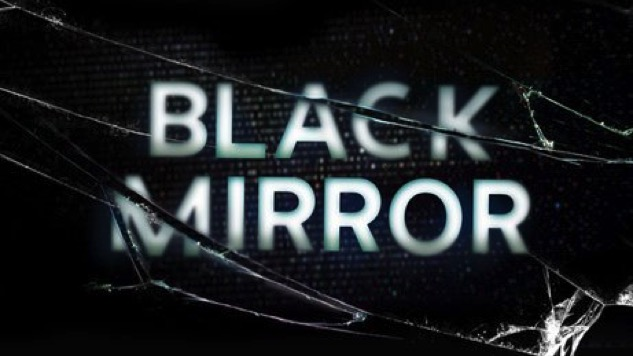 black mirror tv series
