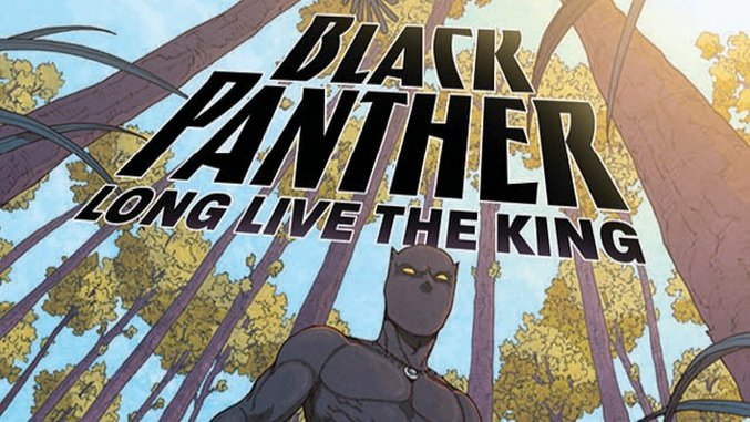 Award-Winning Author Nnedi Okorafor to Write New <i>Black Panther</i> Comic