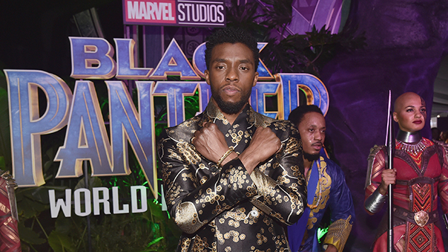 <i>Black Panther</i> Tops <i>Star Wars: The Last Jedi</i> in Historic Opening Weekend