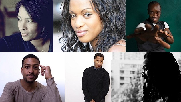10 Black Directors to Watch in 2016