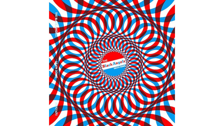The Black Angels: <i>Death Song</i> Review