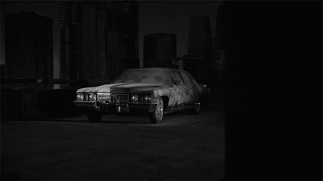 "Beach House Share Eerie ""Black Car"" Visuals"