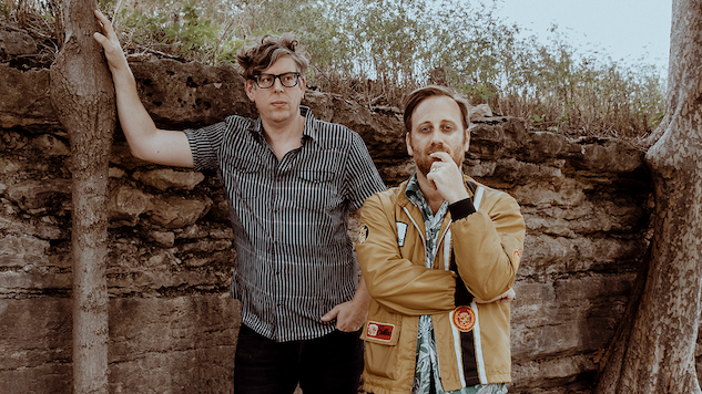 "The Black Keys Announce the <i>""Let&#8217;s Rock""</i> Summer 2020 Tour Featuring Gary Clark Jr."
