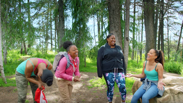 HBO Drops Trailer for First-Ever All-Black Female Sketch Comedy Series