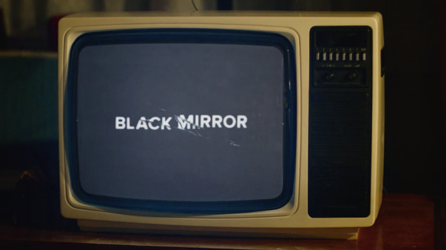 Everything We Know about <i>Black Mirror</i> Season Five So Far
