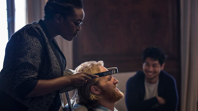"""<i>Black Mirror</i>'s """"Playtest"""" and the Hidden Horrors of the Mind"""