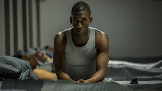 <i>Black Mirror</i>'s Malachi Kirby Talks Technophobia and What He Learned from Kunta Kinte