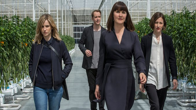 """""""Hated in the Nation"""" Is <i>Black Mirror</i>'s Successful Stab at Sci-Fi Crime Drama"""