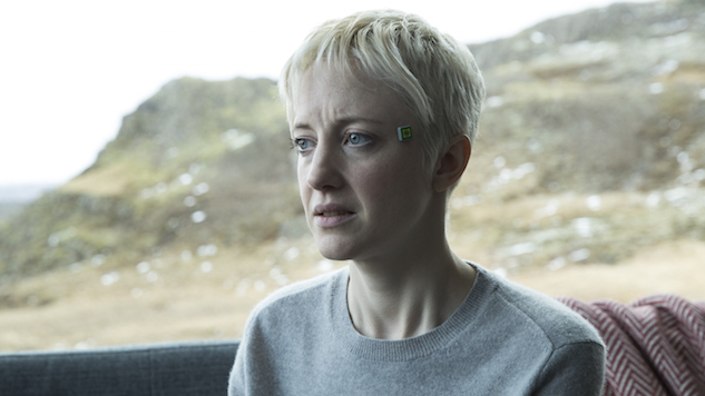 "<i>Black Mirror</i> Review: ""Crocodile"" Constructs Its Point Beautifully, Then Bludgeons It to Death"