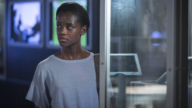 "In the Superb ""Black Museum,"" <i>Black Mirror</i> Looks at Its Own Reflection"