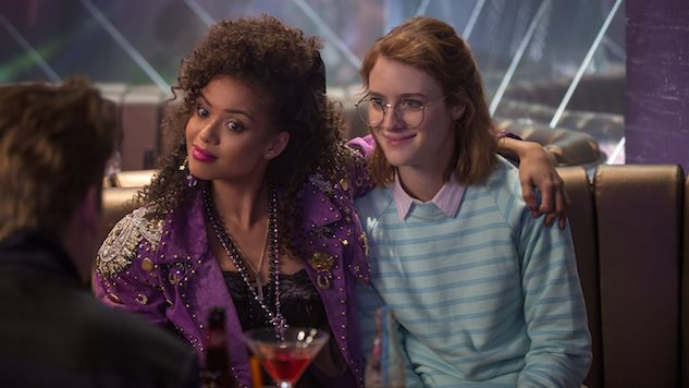 """San Junipero"" Shows Off <i>Black Mirror</i>'s Lighter Side, or So It Seems"