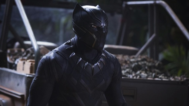 Wakanda Forever: <i>Black Panther</i> Costume to Go on Display at the Smithsonian