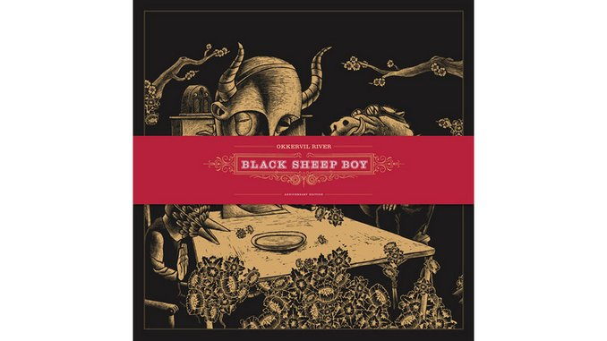 Okkervil River: <i>Black Sheep Boy</i> 10th Anniversary Deluxe Edition Review