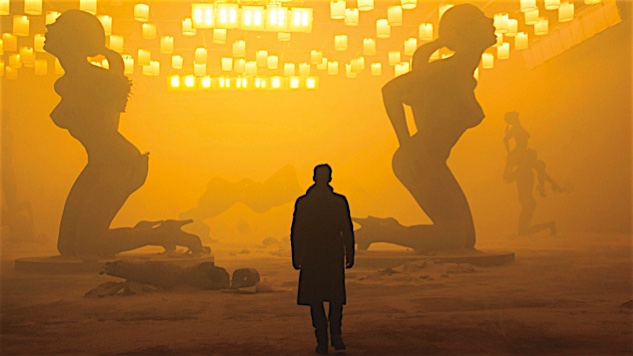 <i>Blade Runner 2049</i> Knows You Aren't Special