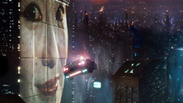 <i>Blade Runner</i> Moves toward an Expanded Universe