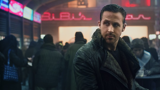 Sweet Redemption: Blade Runner 2049 Has Made $21 Million in Blu-ray and DVD Sales
