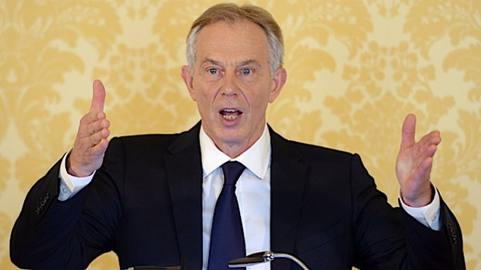 The Chilcot Report Proves Tony Blair Is a Liar, But Why Is George Bush Getting A Pass on Iraq?