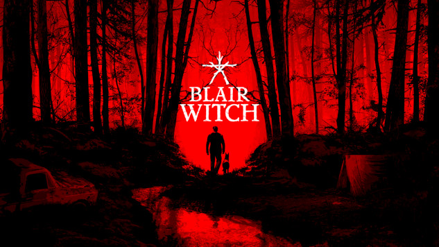 Get Lost in Haunted Woods in New Trailer for Forthcoming <i>Blair Witch</i> Game