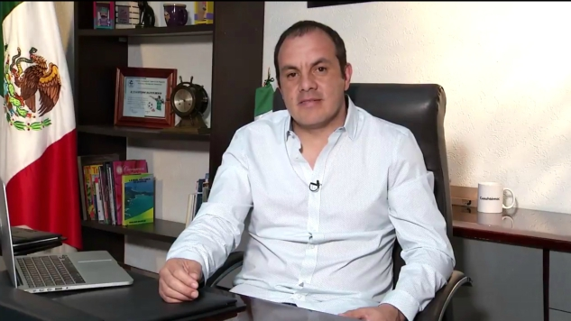 Former Mexican Football Legend Cuauhtémoc Blanco Denies He Ordered The Assassination Of A Local Businessman