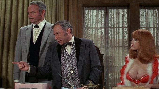 The Surreal, Singular Relevance of <i>Blazing Saddles</i> in 2016