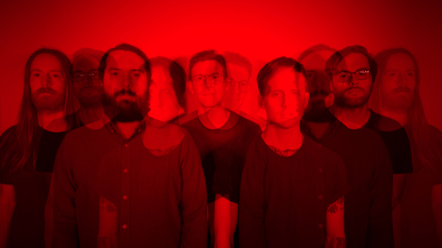 "Daily Dose: Blessed, ""Disease"""