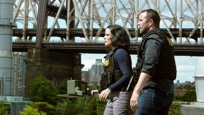 The 5 Best Moments from <i>Blindspot</i>: &#8220;Heave Fiery Knot&#8221;