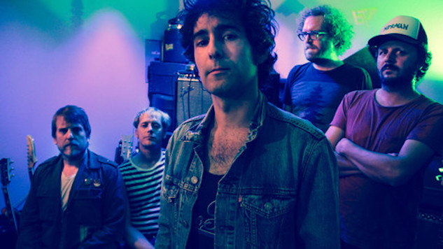 Hear Blitzen Trapper Perform the Best of <i>Furr</i> in 2008