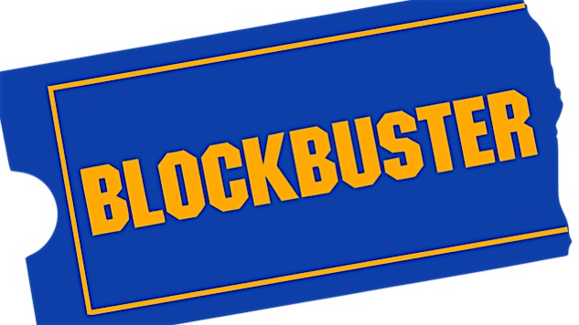Death by Consumption: The Rise and Fall of Blockbuster