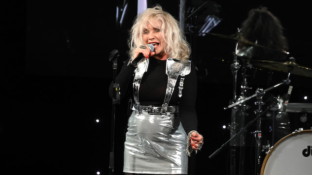 "Watch Blondie Literally Cover ""Old Town Road"""