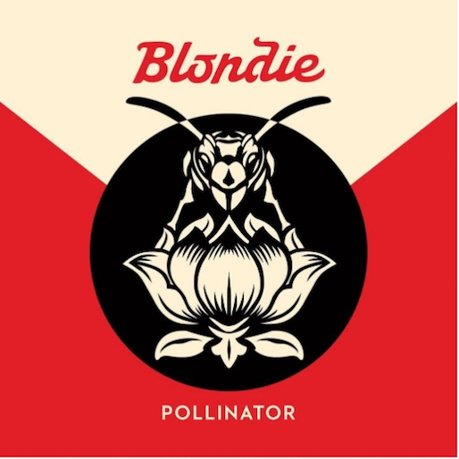 Paste Review of the Day: Blondie - <i>Pollinator</i>