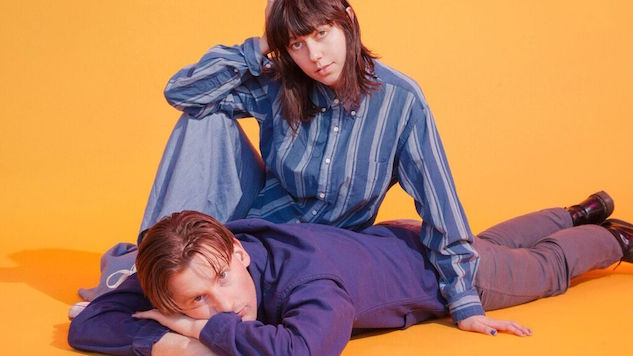 """Blue Hawaii Announce First New Album in Four Years, Share Single """"No One Like You"""""""