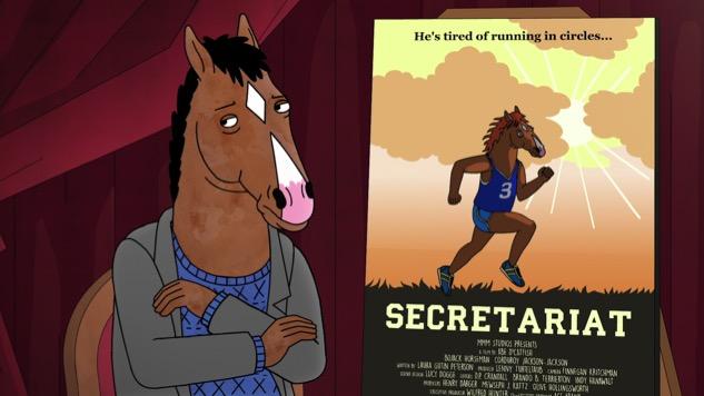 Netflix Sets <i>BoJack Horseman</i> Season Four Premiere Date