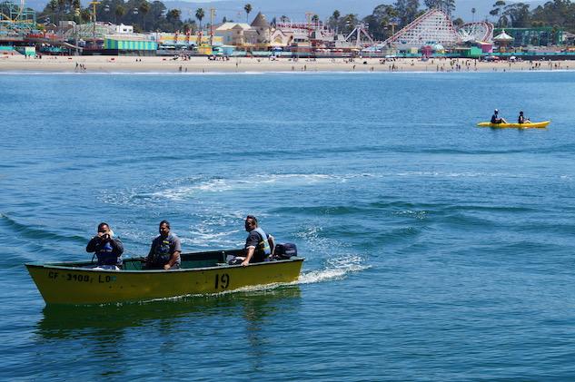 Boating near the wharf.jpg