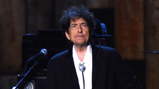 Bob Dylan, St. Vincent, Ben Gibbard, More Appear on LGBTQ Wedding Song Compilation