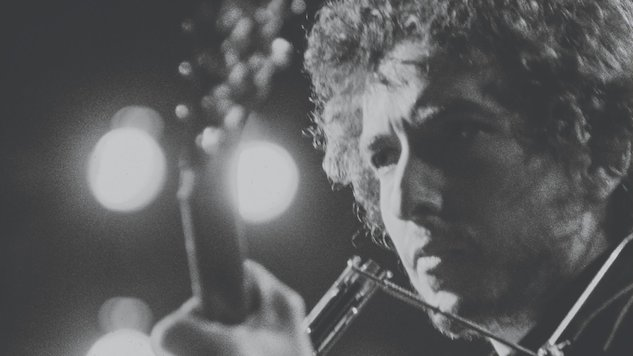 Bob Dylan Announces Blood on the Tracks Bootleg Collection