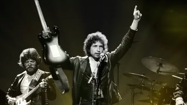 Watch the Trailer for Bob Dylan's Gospel Tour Film <i>Trouble No More</i>