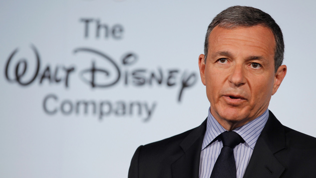 Disney Solidifies Fox Acquisition by Topping Comcast Bid