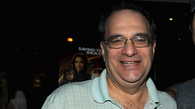 Bob Weinstein Is Accused of Sexual Harassment, Too