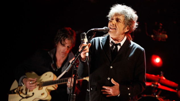 How Bob Dylan Went Country and Changed American Music