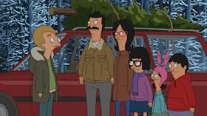 "<i>Bob's Burgers</i> Review: ""Christmas in the Car"" (Episode 4.08)"