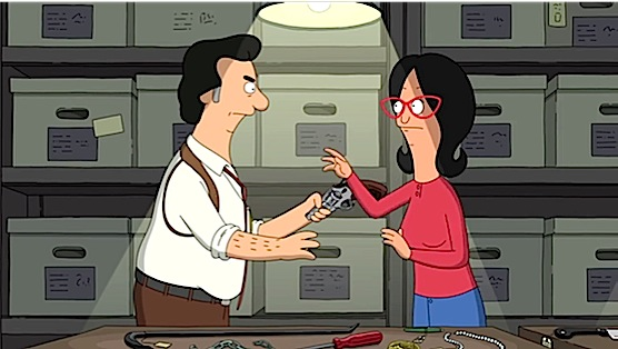 """<i>Bob's Burgers</i> Review: """"I Get Psy-chic Out of You"""""""