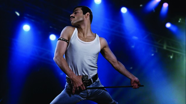 <i>Bohemian Rhapsody</i> Passes <i>Walk The Line</i> as Second-Highest Grossing Music Biopic