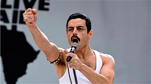 <i>Bohemian Rhapsody</i>